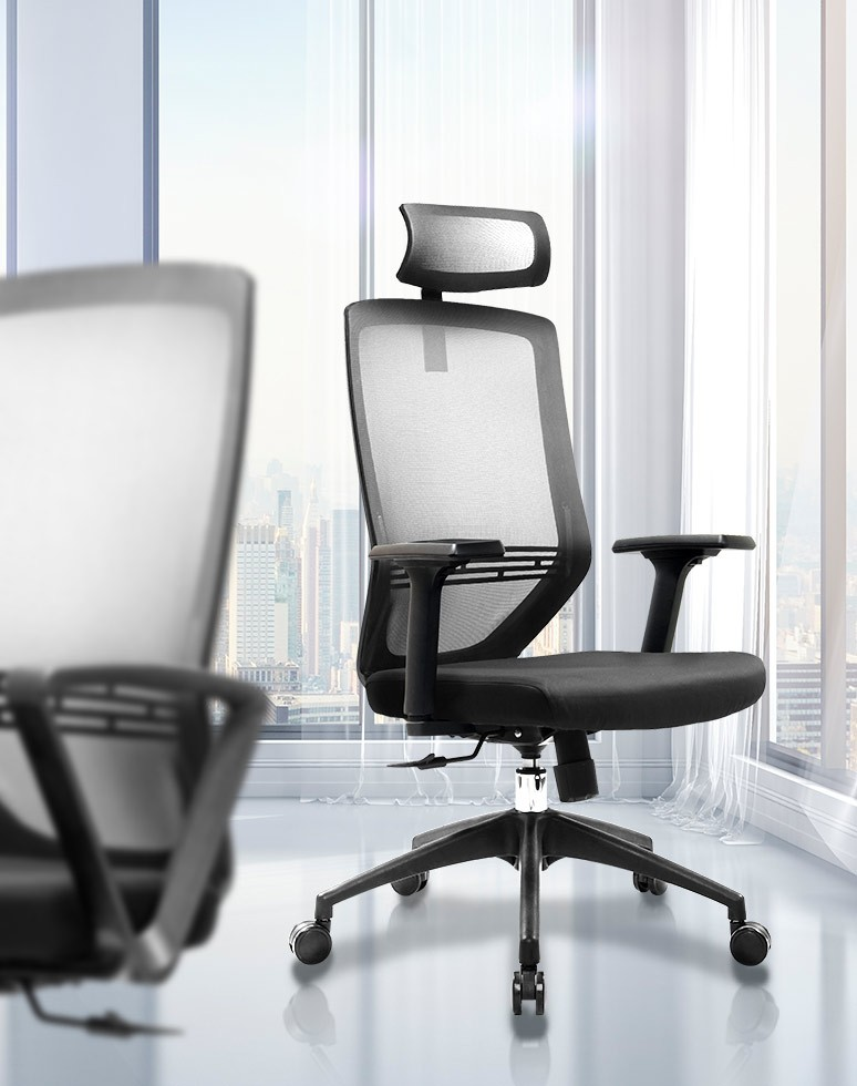 Office Chair Singapore - Ardent Office Furniture  - Ergonomically Design