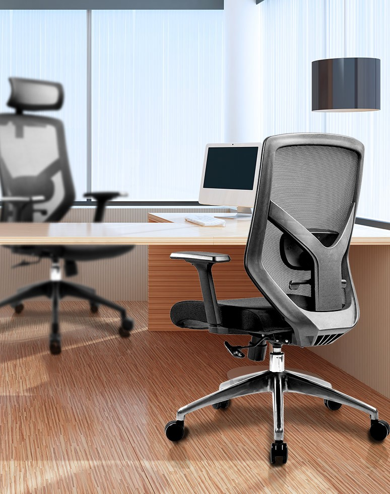 Office Chair Singapore - Ardent Office Furniture  - Get Busy in Style