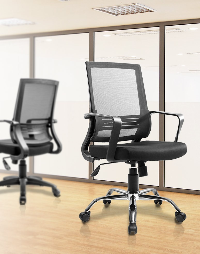 Office Chair Singapore - Ardent Office Furniture  - Versatile Design